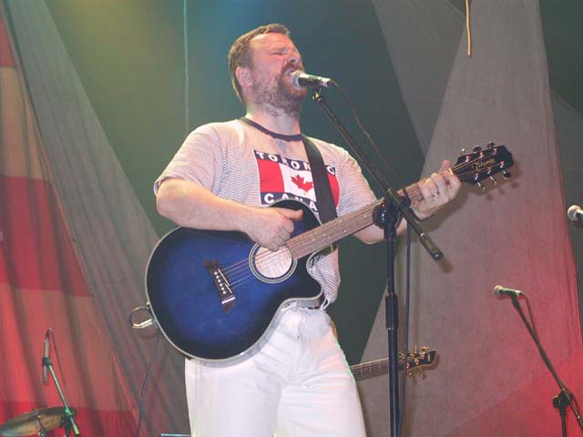 Szanty we Wroclawiu 2003