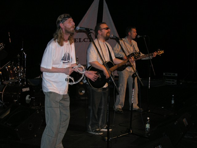 Szant na Sukces Kielce 23.04.2005