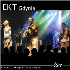 Koncert z okazji XX-lecia zespołu – live; Wydawca - Fundacja Gniazdo Piratów