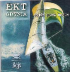 Pójdę przez morze - 1999; Wydawca - Synton