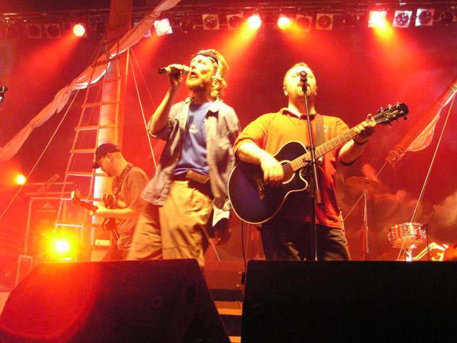 Shanties 2003
